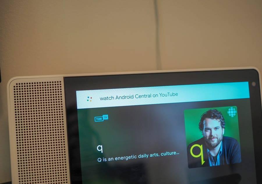 lenovo-smart-display-review-23 همه آنچه که باید در رابطه با نمایشگر هوشمند لنوو بدانید