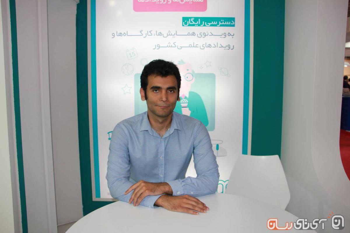 maktabkhoone-4 مکتب خونه به دنبال عرضه محتوای آموزشی رایگان به همه فارسی زبانان