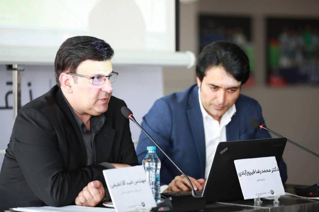 namaa-2 مدیرعامل نقشه بومی نما: در ایران بهتر از گوگل و ویز هستیم