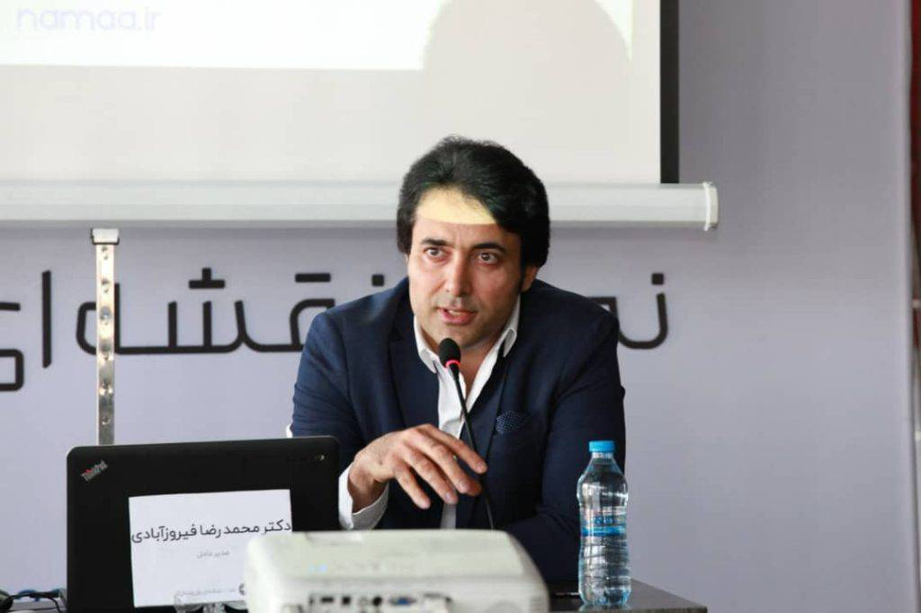 namaa-4 مدیرعامل نقشه بومی نما: در ایران بهتر از گوگل و ویز هستیم