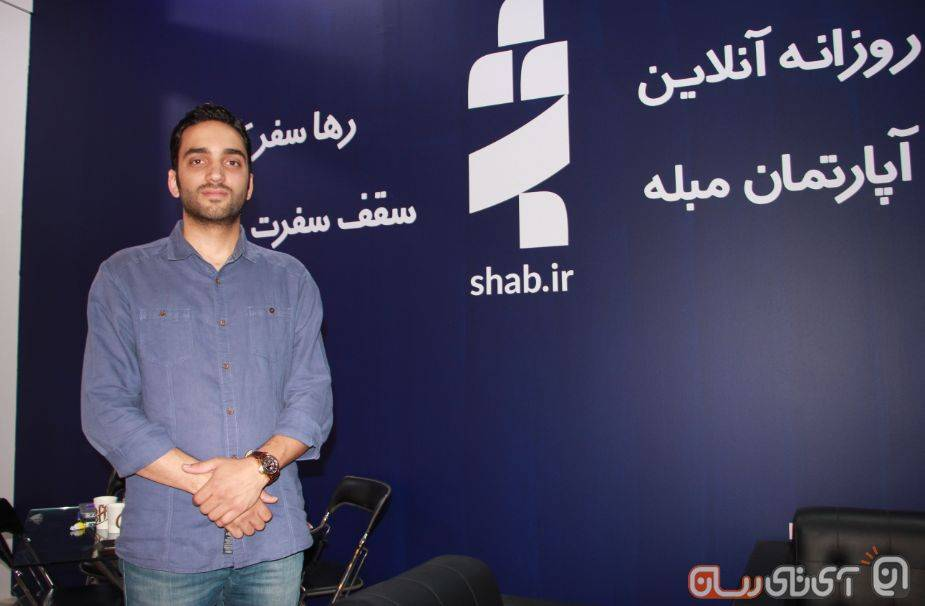 shab-4 بنیانگذار شب: اسنپ شدن در گردشگری فعلا در حد شوخی است!