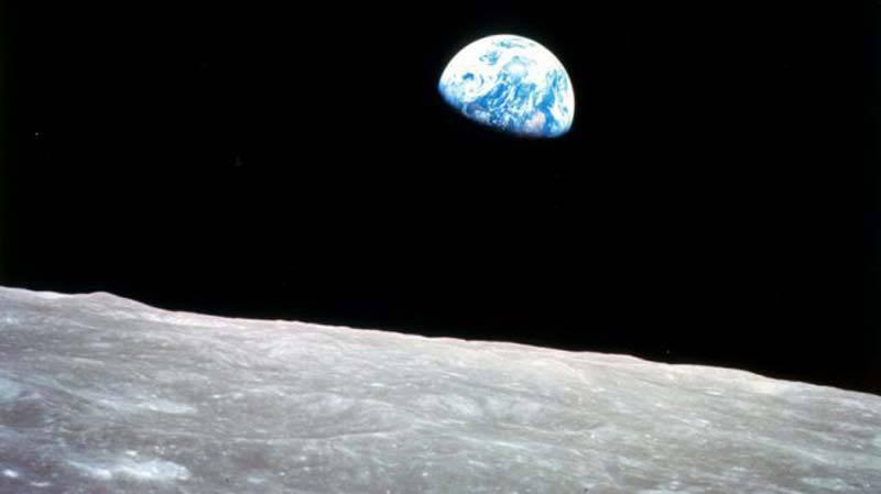 2-11 ناسا قصد دارد بر روی ماه راکتور هستهای بسازد!