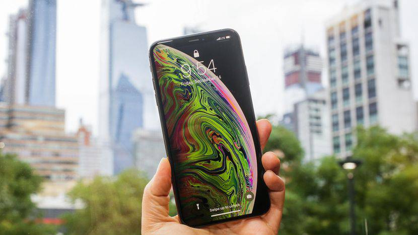 31-iphone-xs-max 3 گوشی برتر سال 2018 معرفی شد!