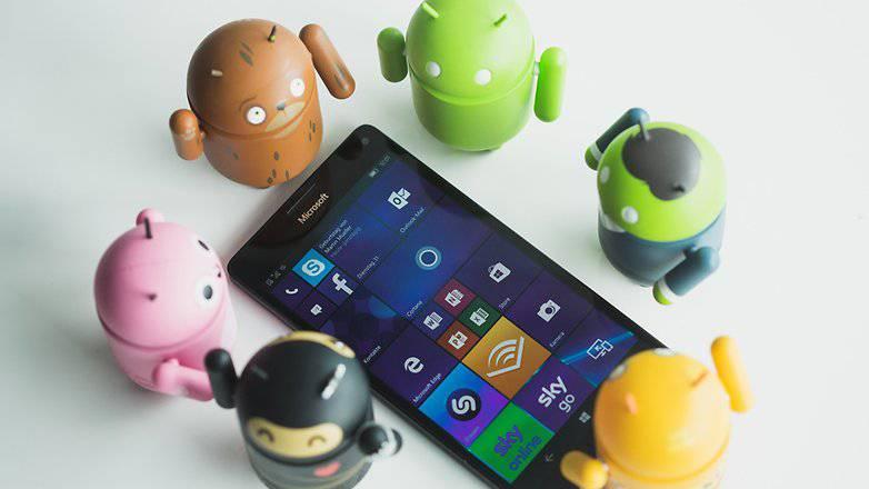 AndroidPIT-e-reading-0916-w782 چگونه مالکیت مایکروسافت بر نوکیا موجب نابودی ویندوزفون شد؟!