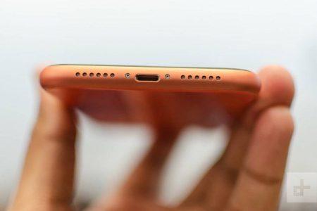 Apple-iPhone-Xr-Preview-Mojtaba-25-450x300 بررسی اولیه آیفون Xr اپل: تعریف سیبها از گوشی اقتصادی!