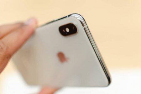 Apple-iPhone-Xs-Max-3-450x300 بررسی اولیه آیفون Xs مکس اپل: ترکیبی از خوبها!