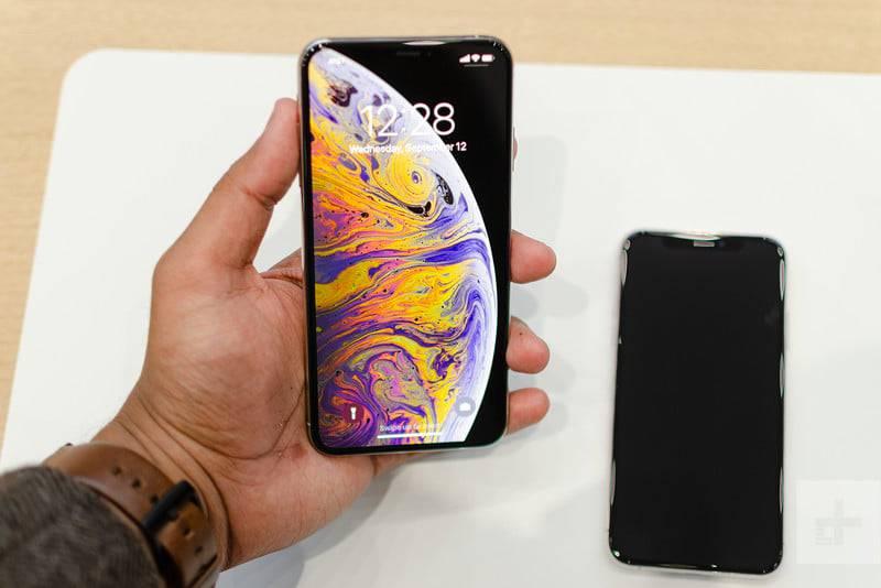 Apple-iPhone-Xs-Max-9 تست مقاومت آیفون Xs اپل در آب (ویدئو اختصاصی)