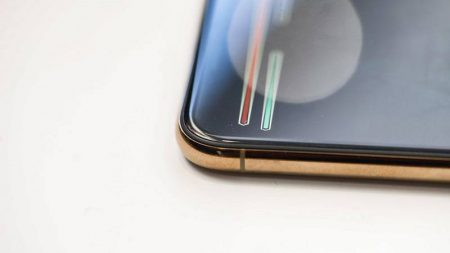 Apple-iPhone-Xs-Preview-Mojtaba-7-450x253 بررسی اولیه آیفون Xs اپل: آقای بهبودیافته!