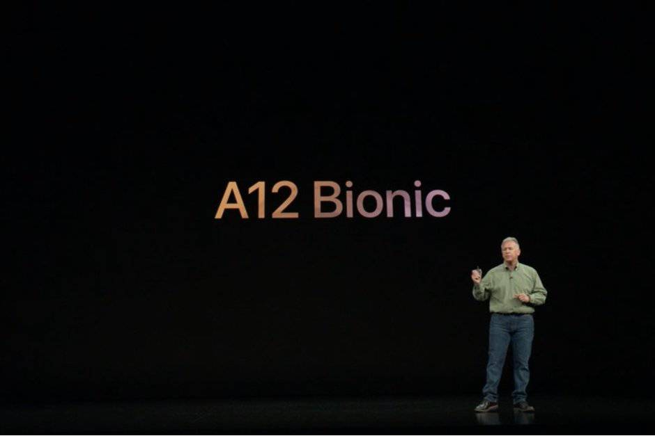 Apples-A12-Bionic-announced چیپست اپل A12 بایونیک معرفی شد؛ مغز متفکر آیفونهای 2018 با موتور عصبی قدرتمند