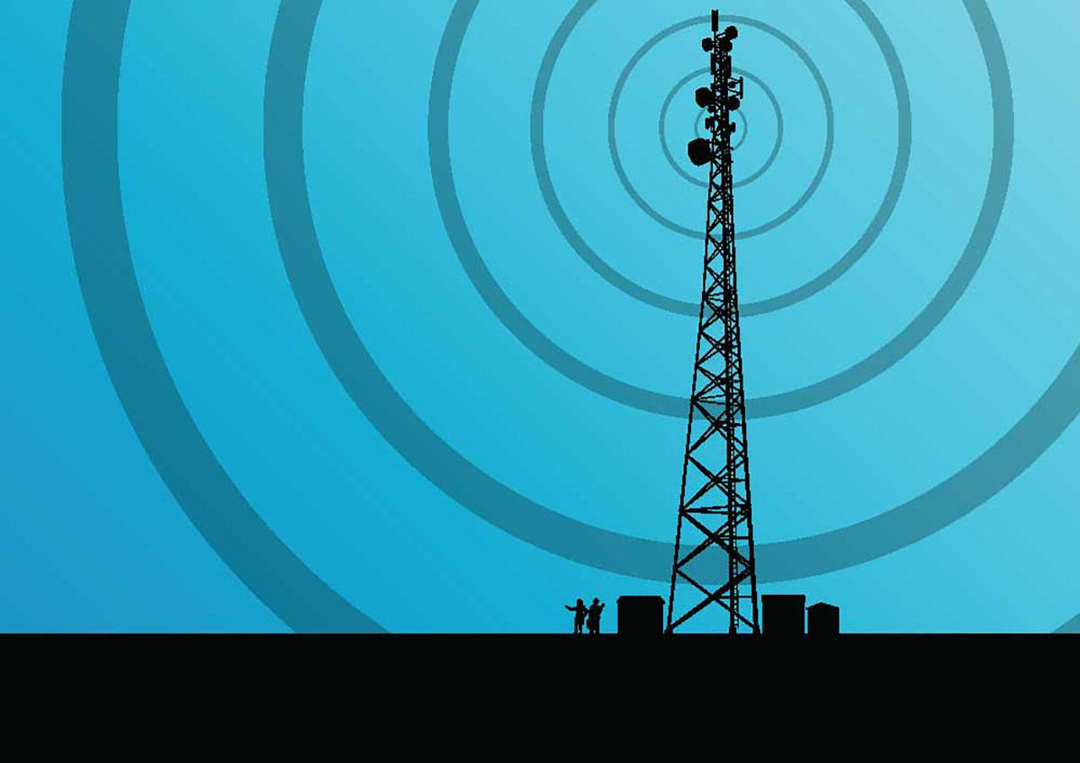 BTS-antenna-secure-distance-02 آیا باید نگران فاصله محل زندگیمان با آنتنهای BTS باشیم؟