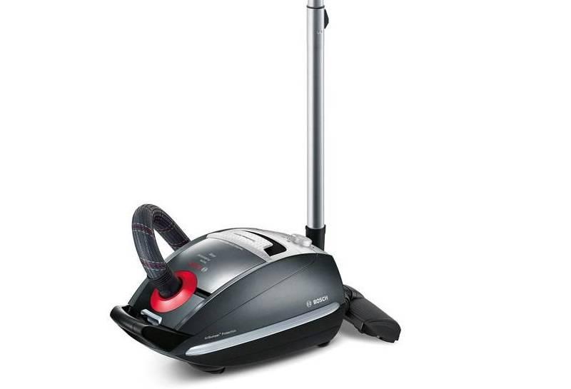 Bosch-BSGL5PRO5-Vacuum-Cleaner معرفی بهترین جاروبرقی بوش در رنجهای قیمتی مختلف