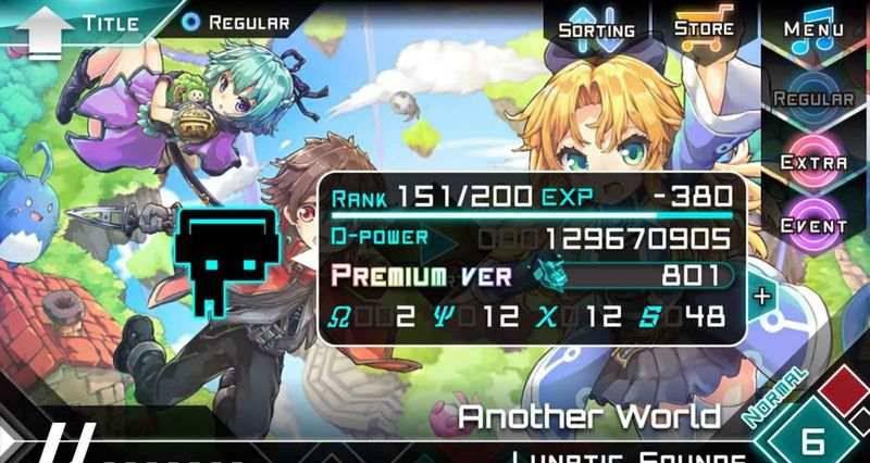 Dynamix-2-1024x576-e1536939111177 معرفی بهترین بازیهای موزیکال اندروید
