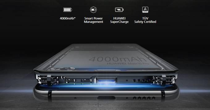 Huawei-Mate-10-SuperCharge-safety هواوی چگونه امنیت سیستم شارژ سریع گوشیهای خود را تضمین میکند؟