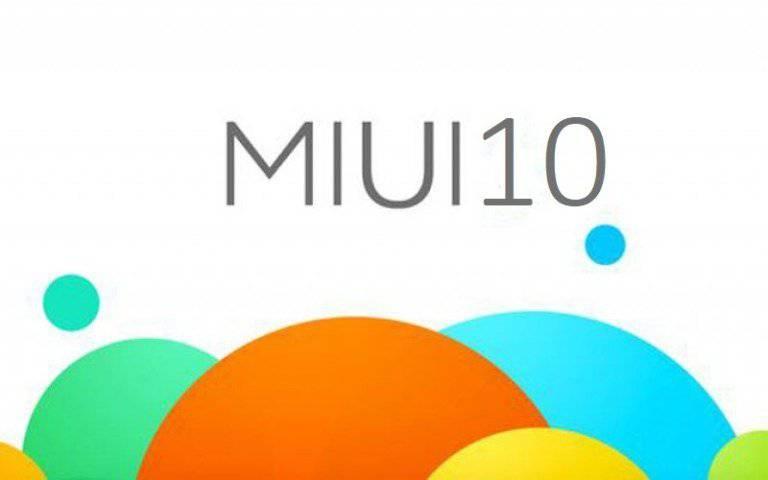 MIUI-10-1 بهروزرسانی پایدار رام MIUI 10 برای 12 دستگاه شیائومی در چین منتشر شد