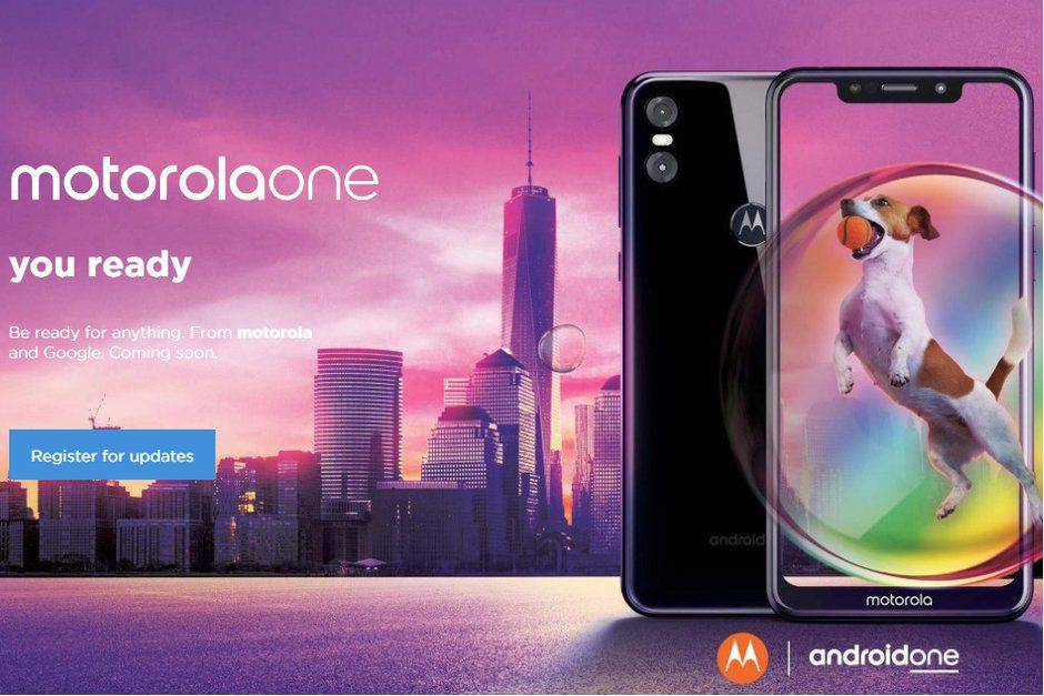 Motorola-One-and-One-Power-are-finally-official-with-svelte-specs-for-the-price-stock-Android موتورولا وان و وان پاور با مشخصات خوب و قیمت رقابتی معرفی شدند