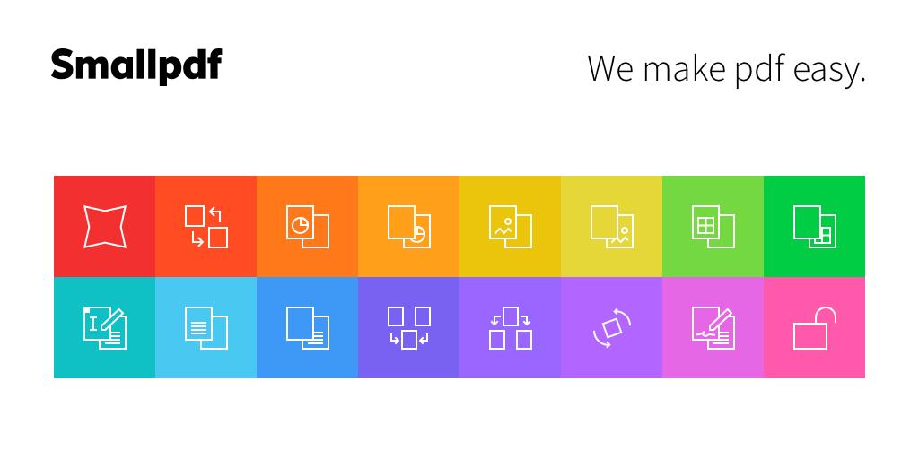 کم کردن حجم PDF