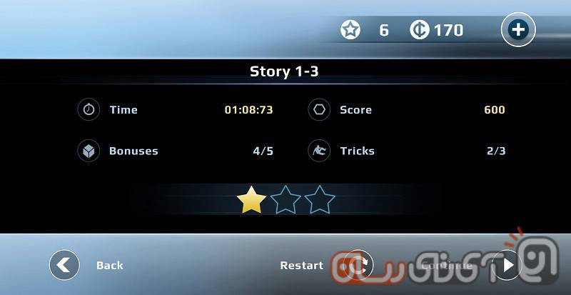 Vector-Game-Review-Mojtaba-1 ۵ دلیل برای آنکه بازی وکتور را بر روی گوشی خودتان نصب کنید