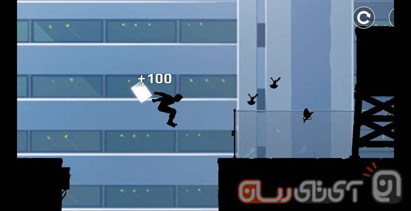 Vector-Game-Review-Mojtaba-4 ۵ دلیل برای آنکه بازی وکتور را بر روی گوشی خودتان نصب کنید