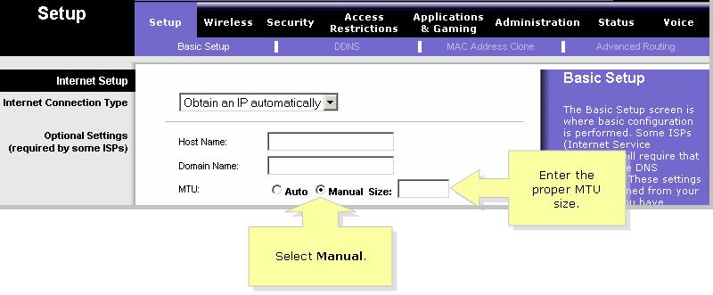 Whats-MTU-2 MTU چیست و چگونه با تنظیم آن سرعت اینترنت خودمان را افزایش دهیم؟!