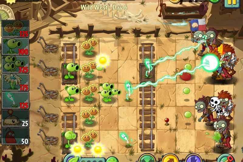 Wild-West-Day-6 بهترین بازیهای استراتژیک اندروید را بشناسید