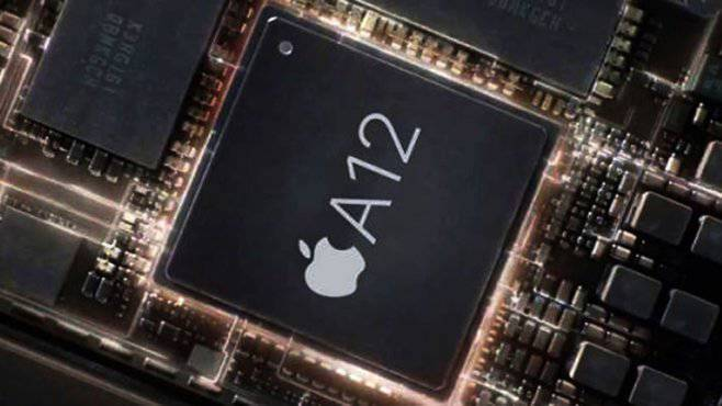 apple-chipset-a12-tsmc-7nm علل گرایش شدید کمپانیها و خریداران به فناوری تولید 7 نانومتری
