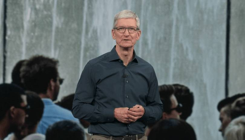 apple-event-2018-011-w810h462 5 موضوع مهمی که اپل در جریان کنفرانس خود به آنها اشاره نکرد!
