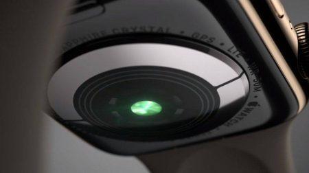 apple-watch-4-1-450x252 اپل واچ 4 به صورت رسمی معرفی شد