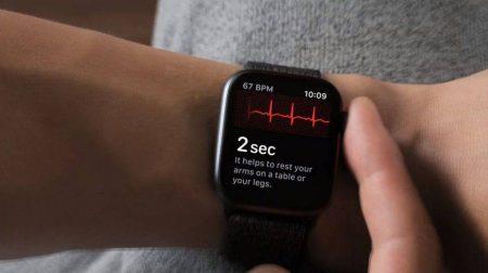 apple-watch-4-3-450x252 اپل واچ 4 به صورت رسمی معرفی شد