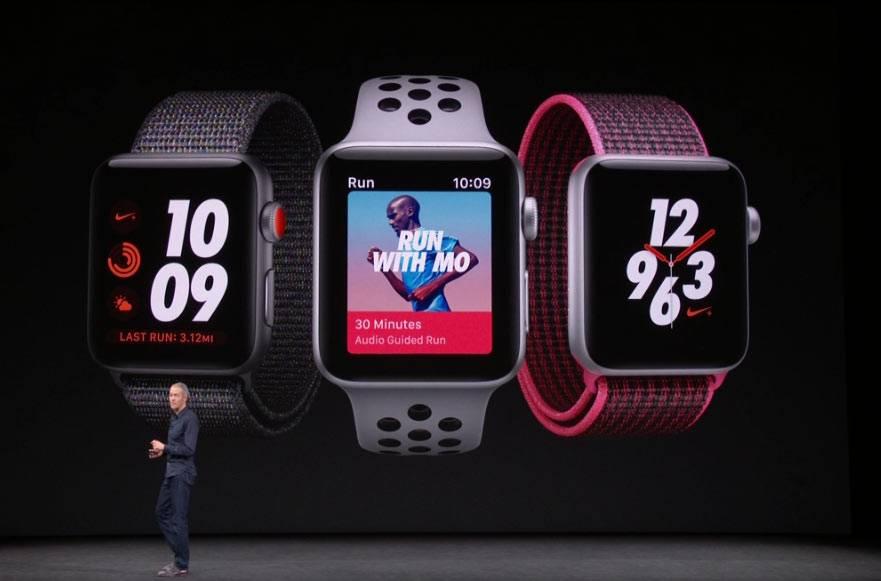 apple-watch-4 قیمت اپل واچ سری 4 اعلام شد!