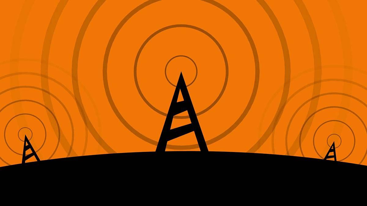 broadcasting به یک دلیل ساده امواج رادیویی شبکههای موبایل سرطانزا نیستند