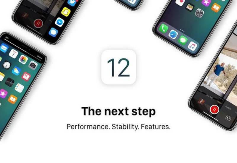 d8d125f753544b1fa50c0643942e2066 با این آموزش ساده همین حالا iOS 12 را بر روی گوشی خود نصب کنید