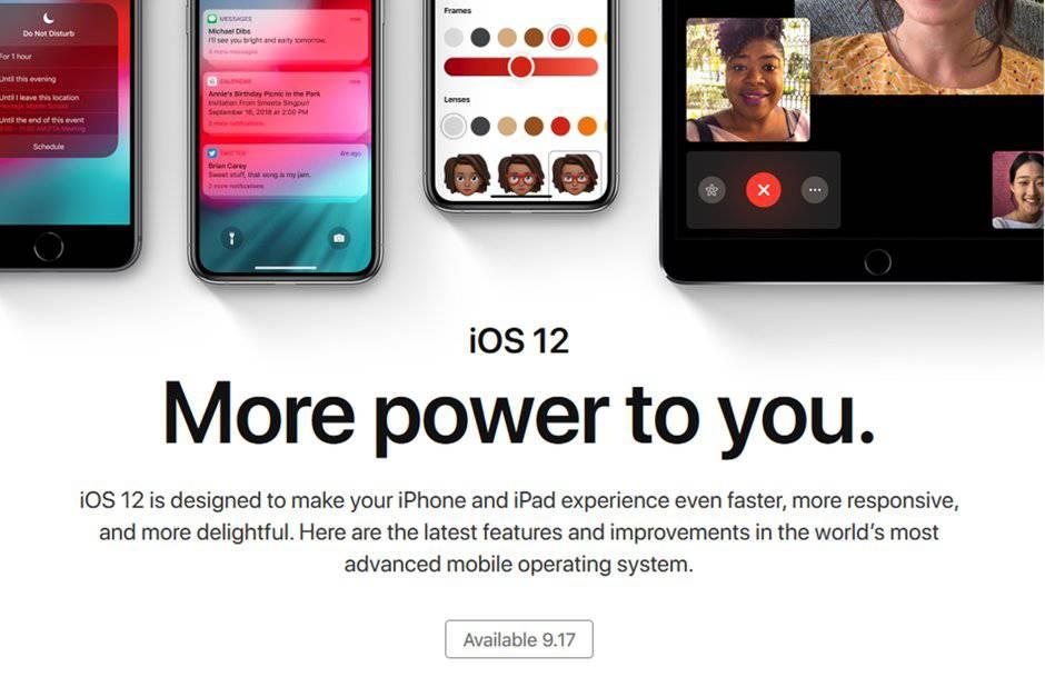iOS-12 مقایسه آیفون Xs مکس با گلکسی نوت 9 سامسونگ: غول پیکرهای هزار دلاری از شرق و غرب!