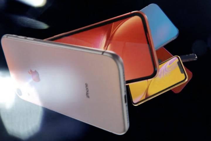 iphone-xr-720x720 5 دلیل برای دوست داشتن یا متنفر بودن از آیفونهای 2018