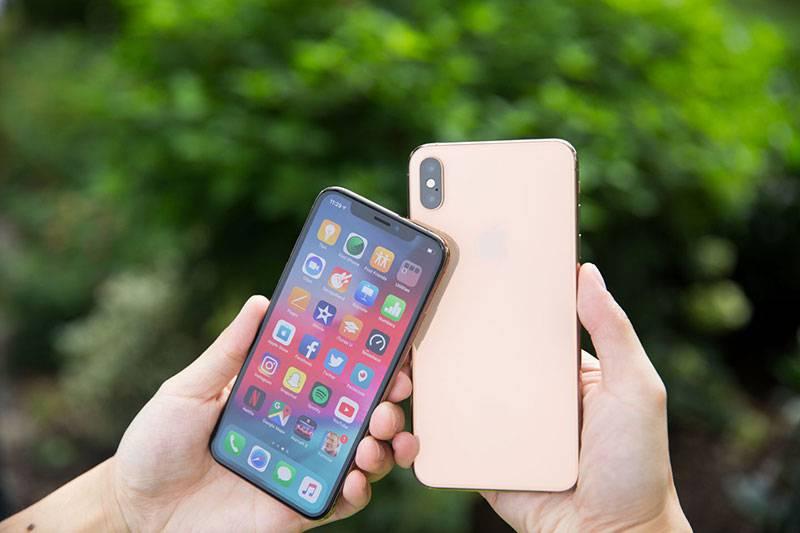 iphone-xs-and-iphone-xs-max2 بررسی ویدئویی iOS 12