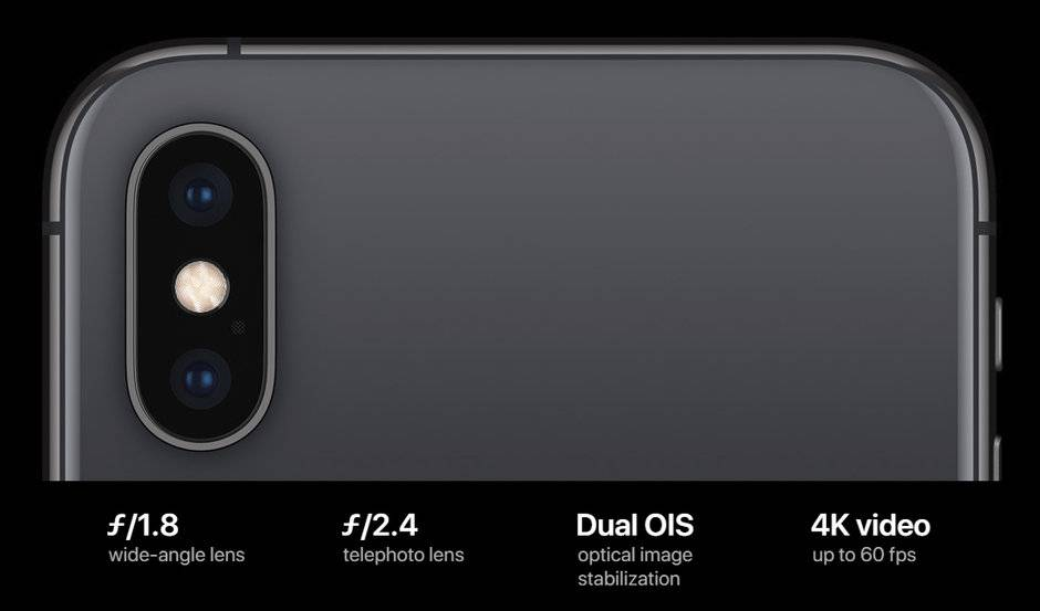 iphone-xs-max-camera بررسی دوربین آیفون Xs اپل: بهترین دوربین آیفون تا به امروز!