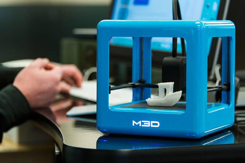 m3d-micro-3d-printer-hero پرینتر سهبعدی چیست و چه قیمتی دارد؟!
