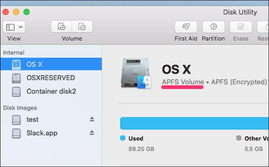 mac-defragmenter-Copy Defragmenting چیست و چرا ویندوز به آن نیاز دارد؟!