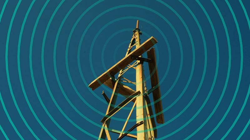 radio-waves به یک دلیل ساده امواج رادیویی شبکههای موبایل سرطانزا نیستند