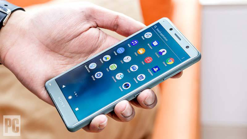 sony-xperia-xz2-compact آینده گوشیهای کامپکت در هالهای از ابهام!