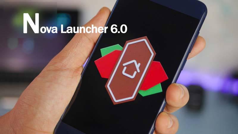 08NovaLauncherPixel آخرین آپدیت نوا لانچر 6.0 با ویژگیهای جدید و جذاب منتشر شد