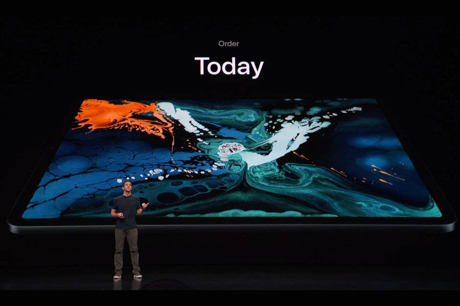 2018-iPad-Pro-vs-old-iPad-Pro-whats-different-and-should-you-upgrade مقایسه مشخصات آیپد پرو جدید با گلکسی تب S4 و گوگل پیکسل اسلیت!