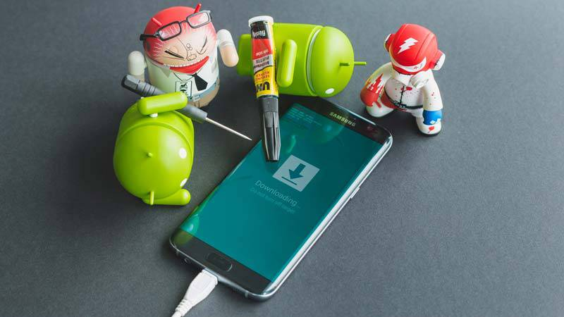 205940d2247ae37 آموزش کامل آپدیت گوشیهای اندرویدی با دو روش متفاوت