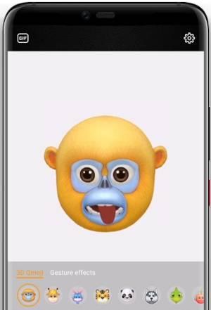 3D-Live-Emojis کلیه ویژگیهای صنعتی جدید در هواوی میت 20 و میت 20 پرو