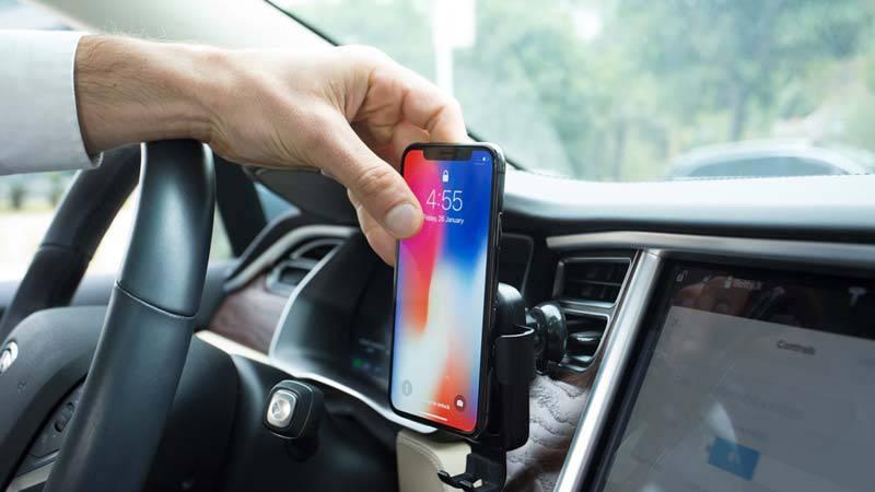 آیا شارژ بیسیم گوشیهای هوشمند واقعا یک ویژگی کاربردی است؟!