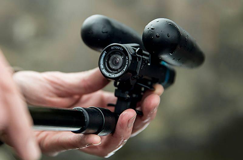Action-Cameras بهترین دوربینهای ورزشی بازار را بشناسید (مهر ماه ۹۷)