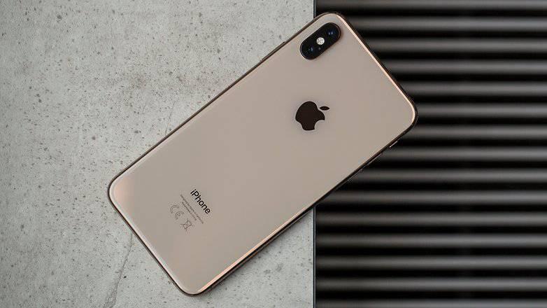 AndroidPIT-apple-iphone-xs-max-back-w782 آشنایی با بزرگترین مشکلات آیفون Xs اپل (ویدئو اختصاصی)