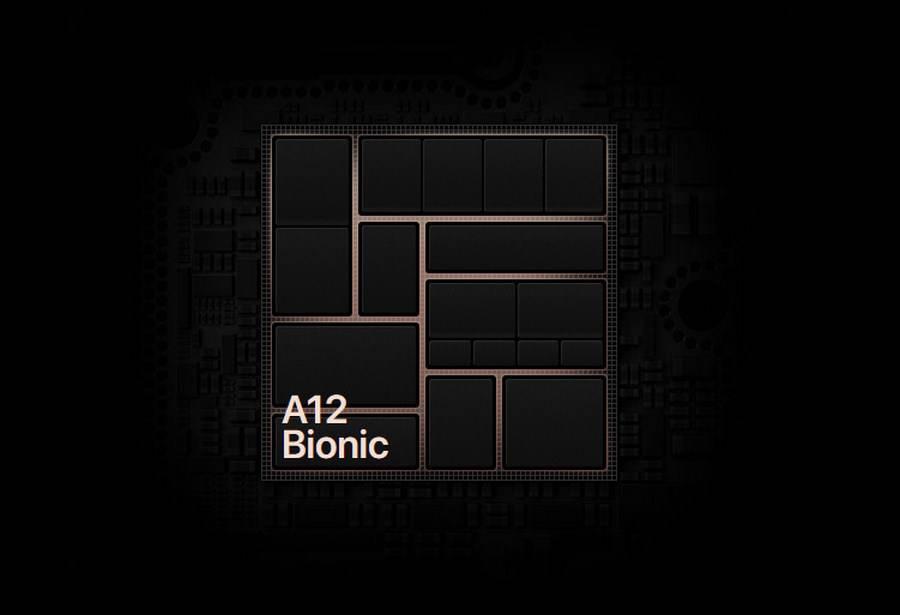 Apple-A12-Bionic مقایسه جدیدترین و پرکاربردترین پردازندههای موبایل (بخش سوم: پردازندههای پرچمدار)