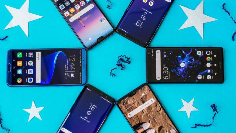 Best-Smartphone-9 بهترین اسمارتفون دنیا از نظر شما چه مشخصاتی دارد؟