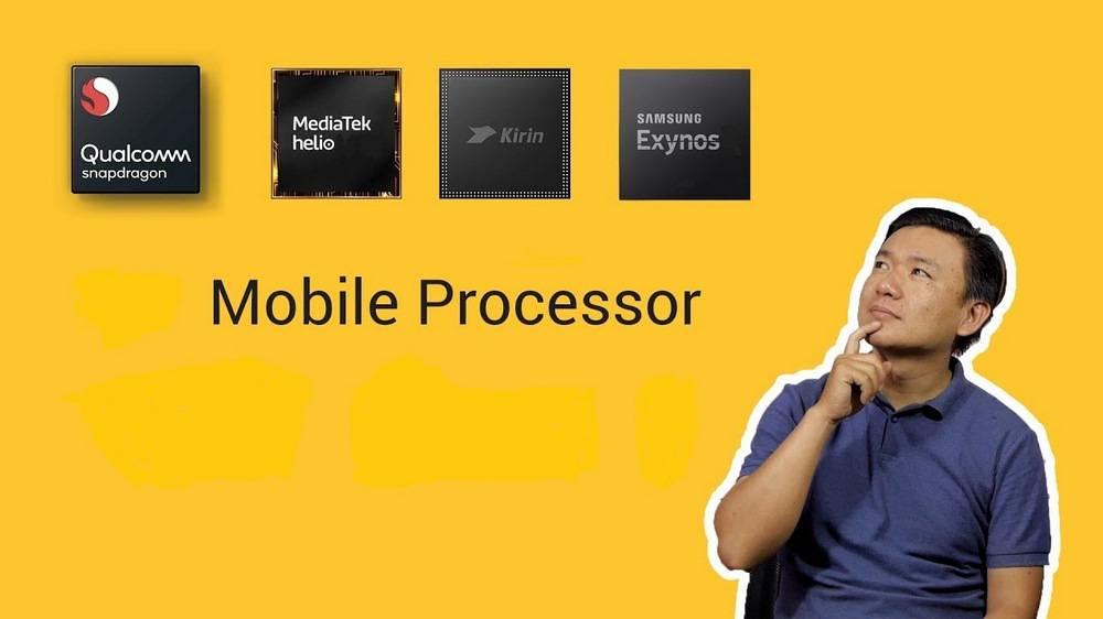 Chipset-Copy مقایسه جدیدترین و پرکاربردترین پردازندههای موبایل (بخش سوم: پردازندههای پرچمدار)