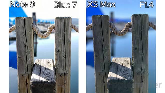 F618AC07-141A-4193-800E-B9E9DC92516B مقایسه دوربین آیفون XS مکس و گلکسی نوت 9 سامسونگ